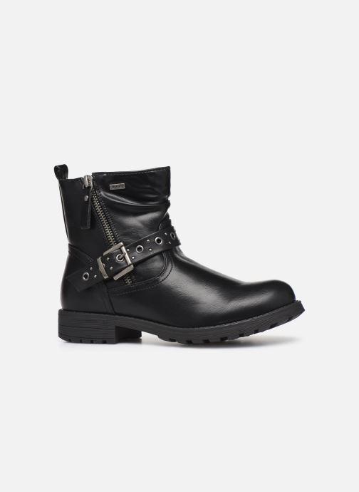 Laarzen MTNG 47856 Zwart achterkant
