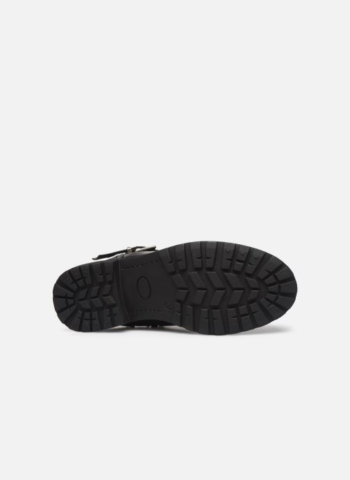 Laarzen MTNG 47856 Zwart boven