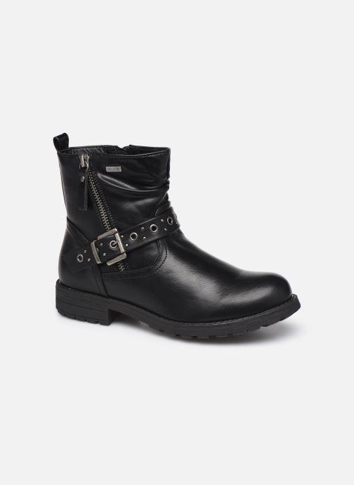 Laarzen MTNG 47856 Zwart detail