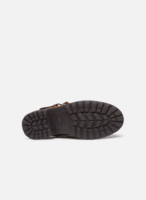 Laarzen MTNG 47856 Bruin boven