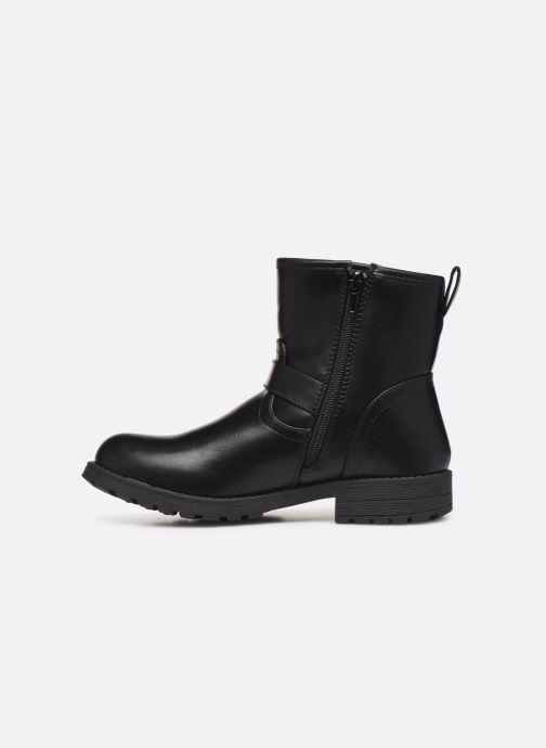 Laarzen MTNG 47857 Zwart voorkant