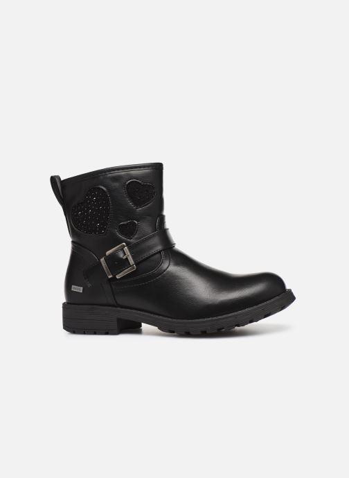 Laarzen MTNG 47857 Zwart achterkant
