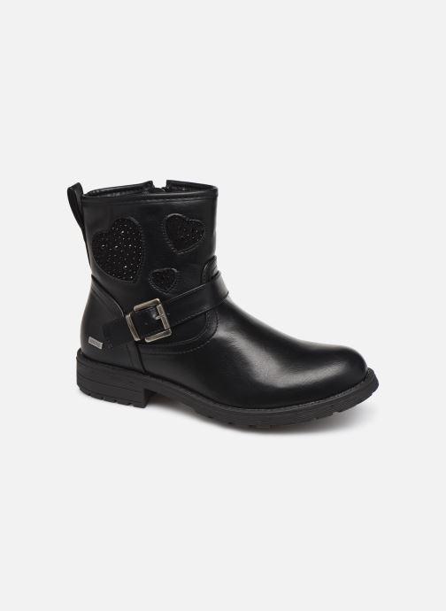 Laarzen MTNG 47857 Zwart detail