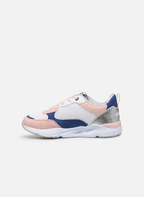 Sneakers MTNG 47899 Roze voorkant