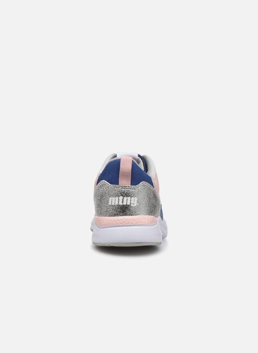 Sneakers MTNG 47899 Roze rechts