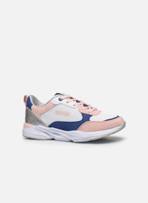 Sneakers MTNG 47899 Roze achterkant