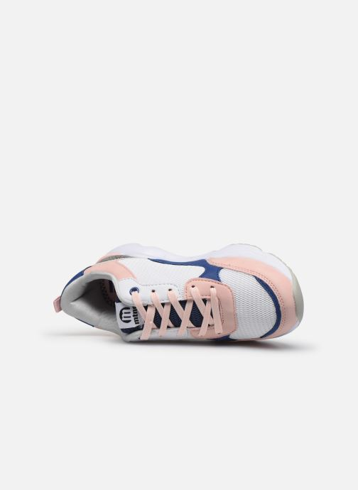 Sneakers MTNG 47899 Roze links
