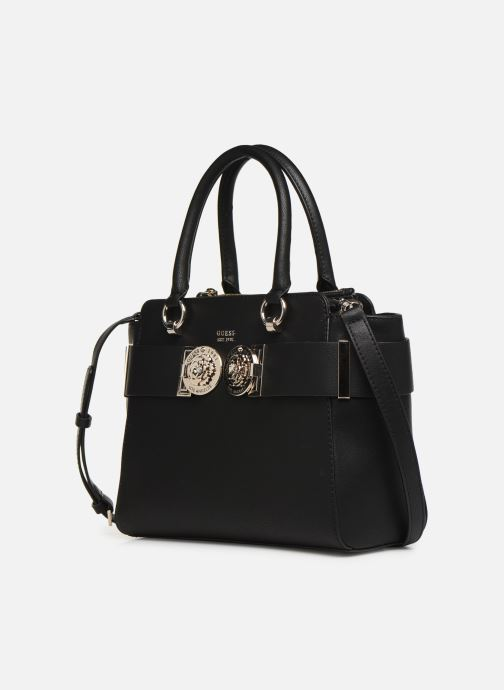 Guess CARINA SOCIETY SACTHEL (schwarz) Handtaschen bei