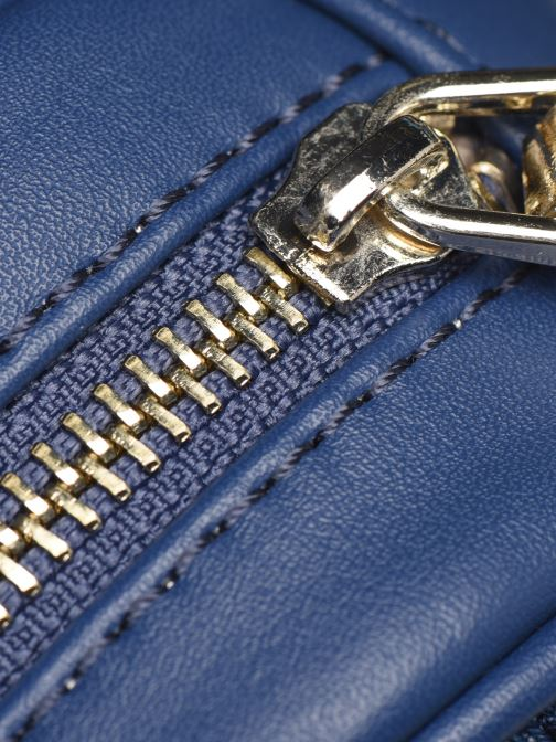 Petite Maroquinerie Guess GUESS PASSION CROSSBODY BELT BAG Bleu vue gauche
