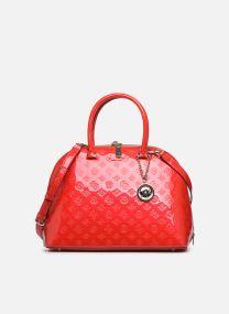 Handväskor Väskor PEONY SHINE LARGE DOME SATCHEL