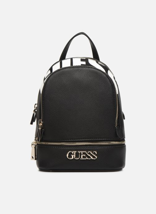 Rucksacks Guess SKYE SMALL BACKPACK Black detailed view/ Pair view