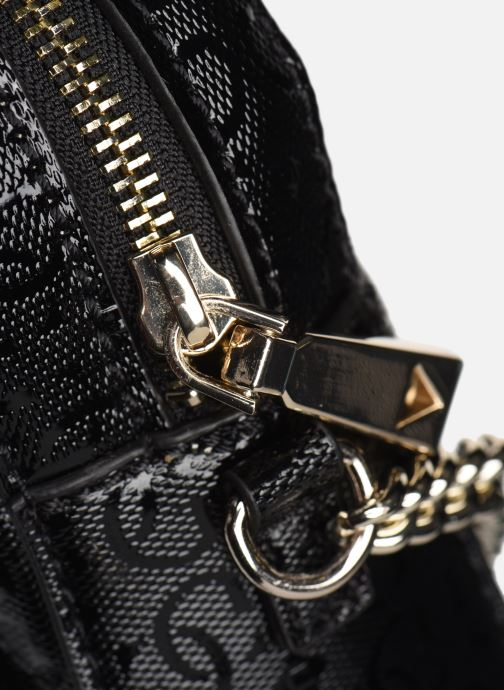 Bolsos de mano Guess TIGGY CAMERA BAG Negro vista lateral izquierda