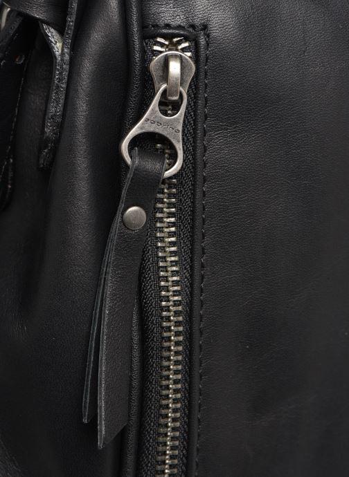 Bolsos de mano Sabrina Colombe Negro vista lateral izquierda