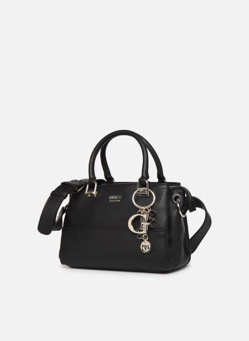 Tasche Handtasche Guess lila (Original)
