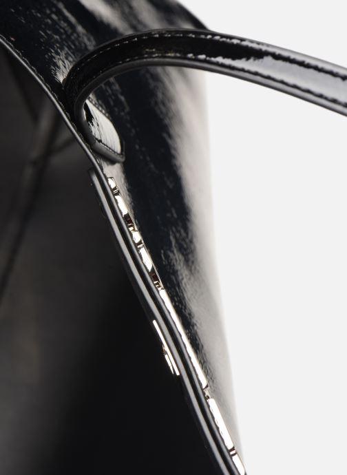 Borse Guess UPTOWN CHIC BARCELONA TOTE Nero immagine posteriore