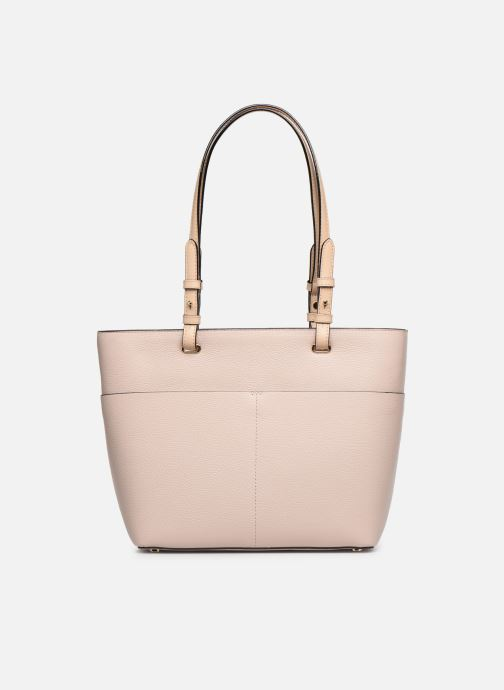 Sacs à main Michael Michael Kors BEFDORD MD TZ POCKET TOTE Rose vue face