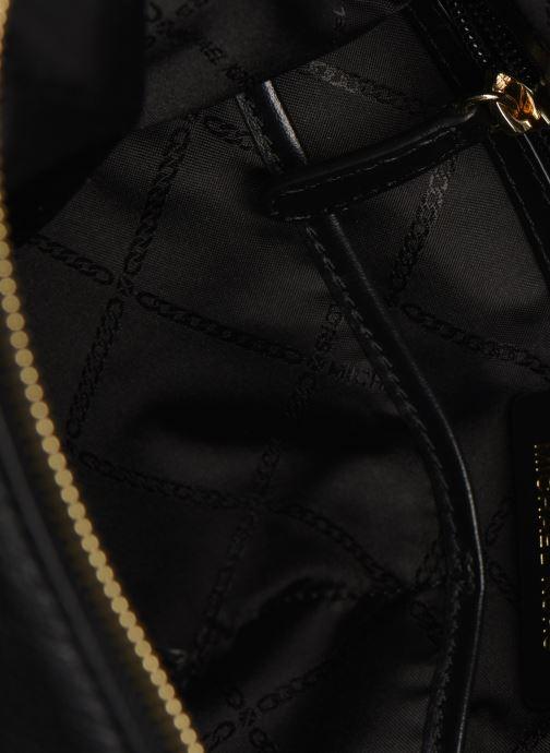 Handbags Michael Michael Kors LEXINGTON LG SHOULDER Black back view