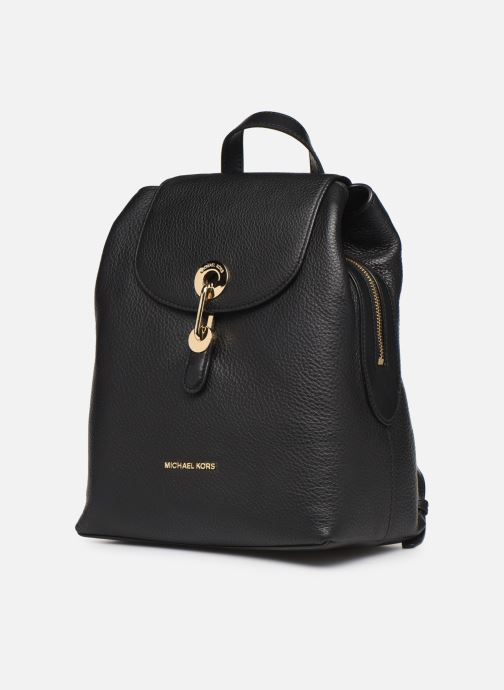 Rugzakken Michael Michael Kors RAVEN MD BACKPACK Zwart model