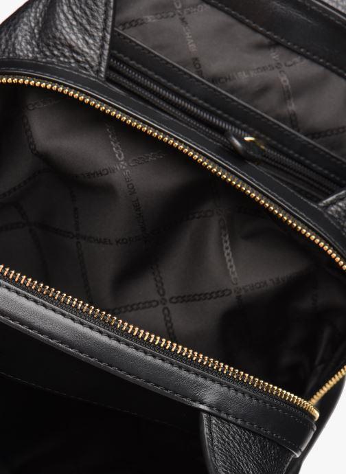 Zaini Michael Michael Kors RAVEN MD BACKPACK Nero immagine posteriore