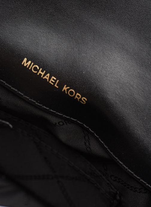 Kleine lederwaren Michael Michael Kors MOTT BELT BAG Zwart achterkant