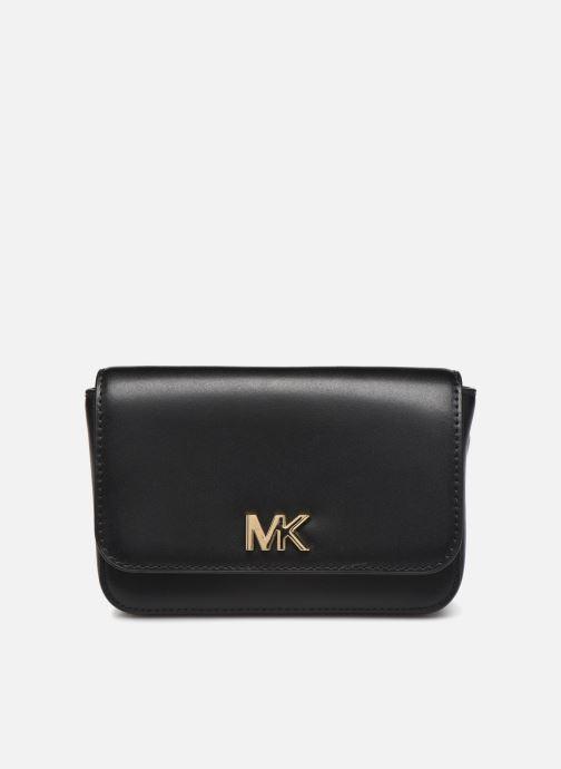 Kleine lederwaren Michael Michael Kors MOTT BELT BAG Zwart detail