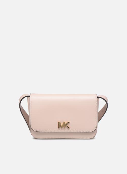 Portemonnaies & Clutches Michael Michael Kors MOTT BELT BAG rosa detaillierte ansicht/modell