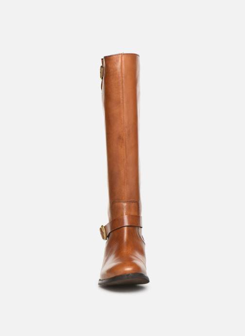 Støvler & gummistøvler Jonak Sabine new Brun se skoene på