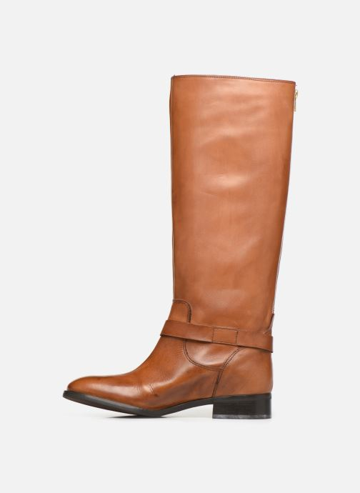 Boots & wellies Jonak Sabine new Brown front view