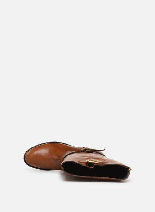 Støvler & gummistøvler Jonak Sabine new Brun se fra venstre