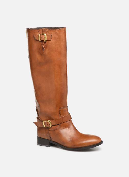 Støvler & gummistøvler Jonak Sabine new Brun detaljeret billede af skoene