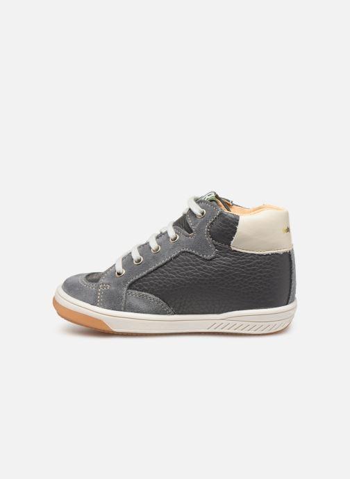 Sneakers Babybotte Ailice Grijs voorkant