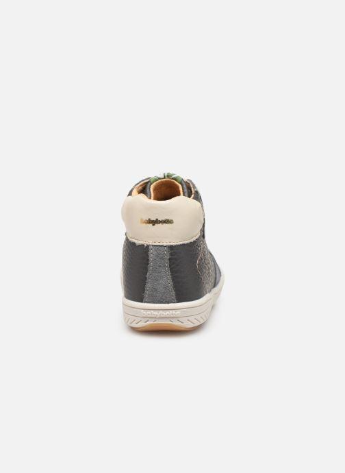 Sneakers Babybotte Ailice Grijs rechts