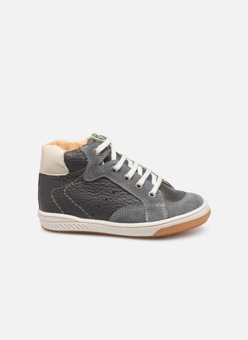 Sneakers Babybotte Ailice Grijs achterkant
