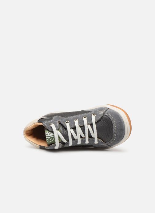 Sneakers Babybotte Ailice Grijs links