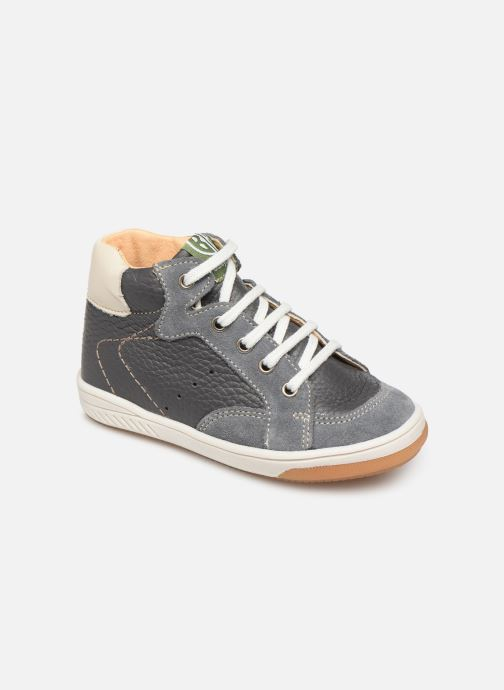 Sneakers Babybotte Ailice Grijs detail