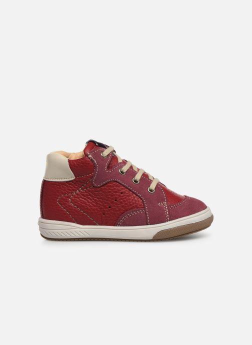 Sneakers Babybotte Ailice Rød se bagfra