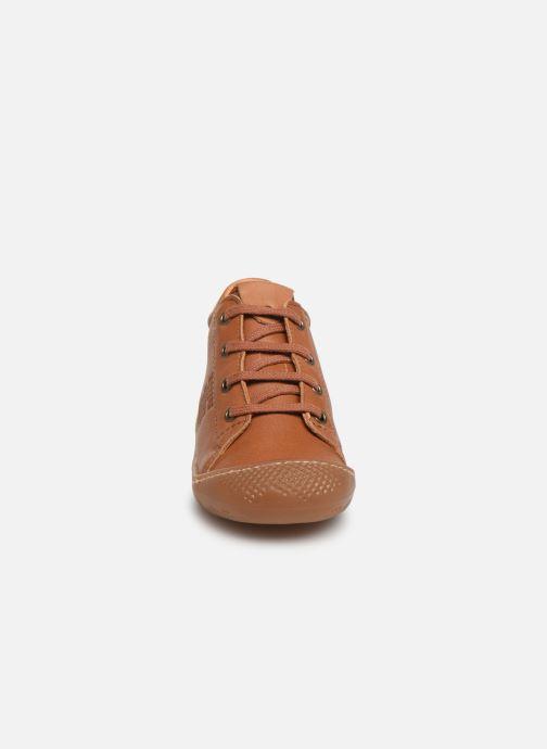Boots en enkellaarsjes Babybotte Andy Bruin model
