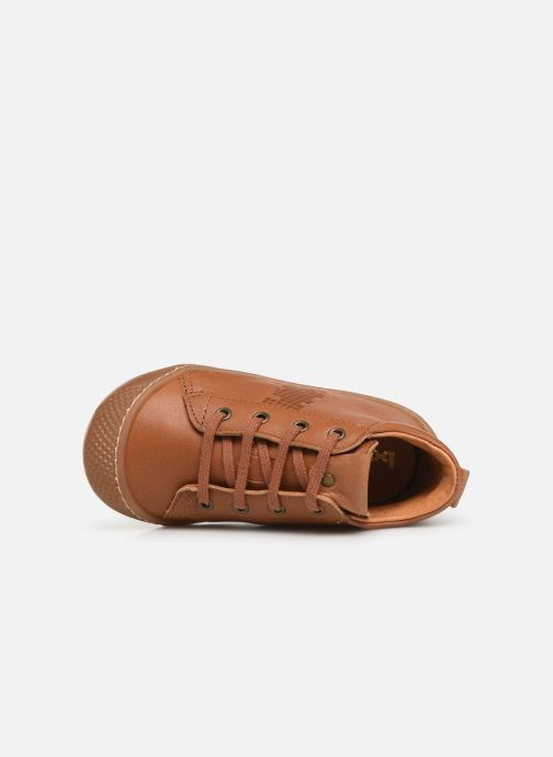 Boots en enkellaarsjes Babybotte Andy Bruin links