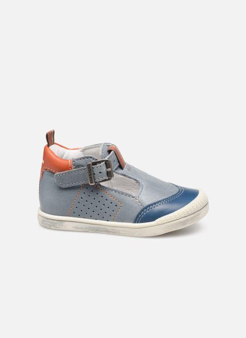 Sandali e scarpe aperte Babybotte PALA Azzurro immagine posteriore