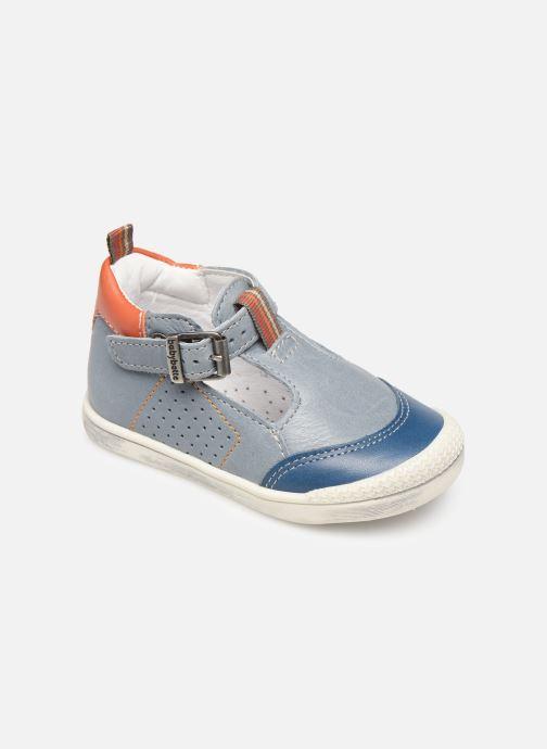 Sandali e scarpe aperte Babybotte PALA Azzurro vedi dettaglio/paio