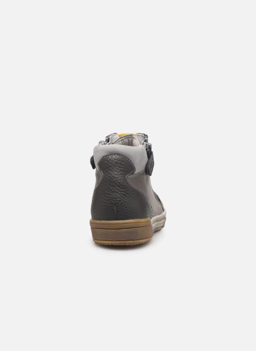 Sneakers Le Loup Blanc Hawai Grijs rechts