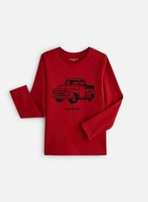 Ropa Accesorios T-shirt manches longues Truck