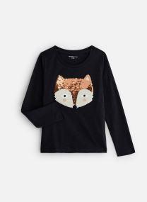 Vêtements Accessoires T-shirt manches longues Magic Fox