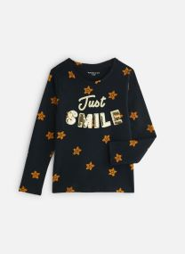 Kleding Accessoires T-shirt manches longues Magic Smile