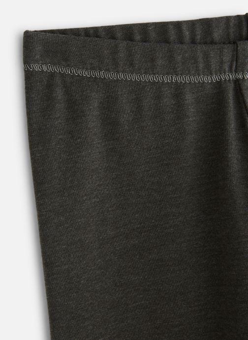Kleding Monoprix Kids Legging uni bio Ess Grijs model