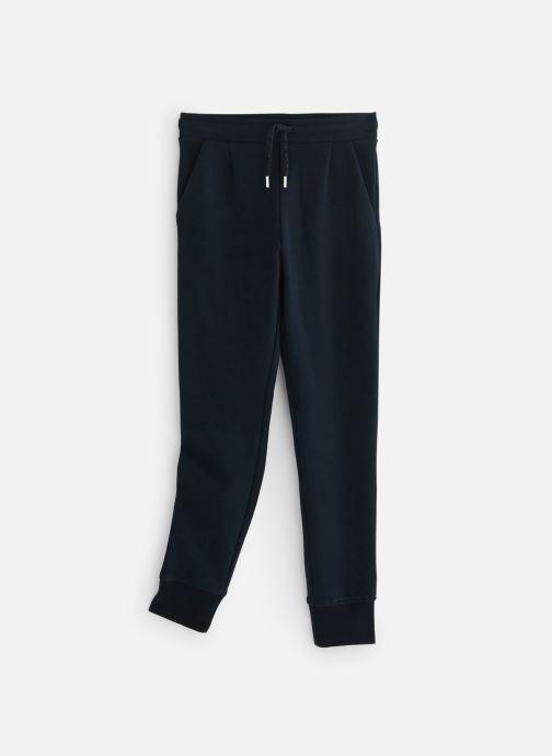 Vêtements Monoprix Kids Pantalon jogging ESS Bleu vue détail/paire