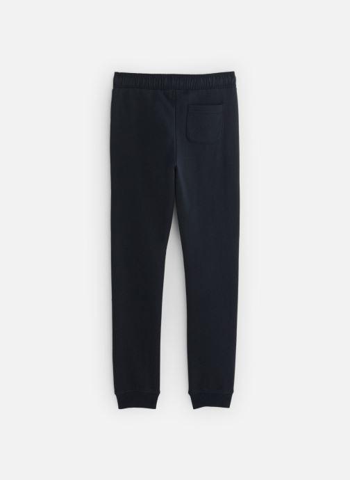Vêtements Monoprix Kids Pantalon jogging ari Bleu vue bas / vue portée sac