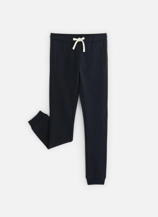 Vêtements Monoprix Kids Pantalon jogging ari Bleu vue détail/paire