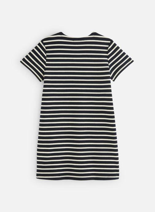 Vêtements Monoprix Kids Robe mila Bleu vue bas / vue portée sac