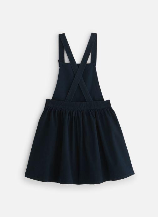 Vêtements Monoprix Kids Robe Salopette Ess Bleu vue bas / vue portée sac